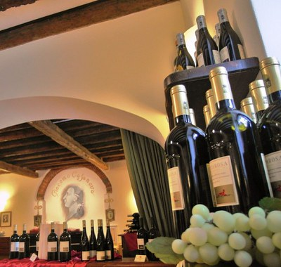 Wine Store Casanova