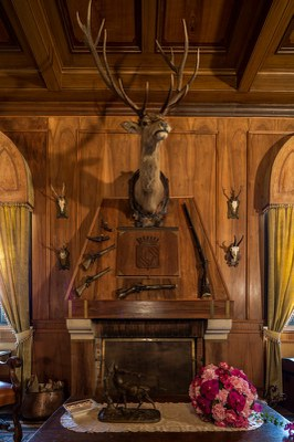 Sala da caccia