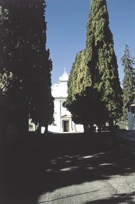 La chiesa di Santa Maria in Castello