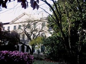 Palazzo Panigai, facciata