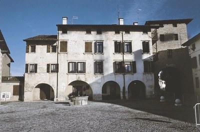 Il borgo del castello,