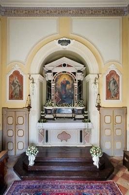 Cappella consacrata