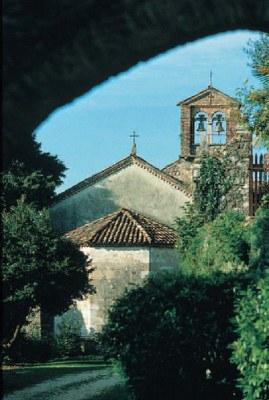 La cappella di Santa Maria della Neve