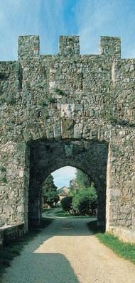 Arcano Superiore: la torre portaia