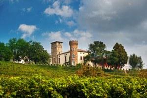 Il castello di Buttrio