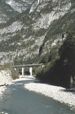 Il fiume Fella