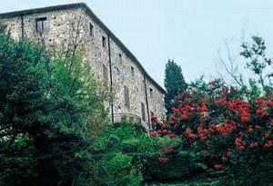 Il Palazzo del castello di Moruzzo
