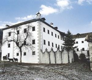 Palazzo Valesio Calice.