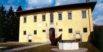 Palazzo Frangipane.