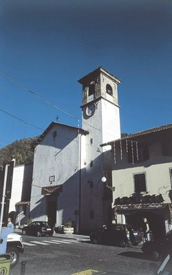 Chiesa di Santa Caterina.
