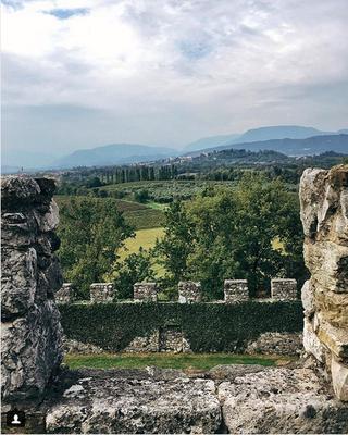 Castello di Arcano - Valentina Picinin
