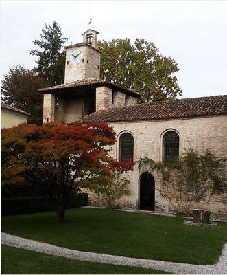 Castello di Cordovado - Sara Perissinotto