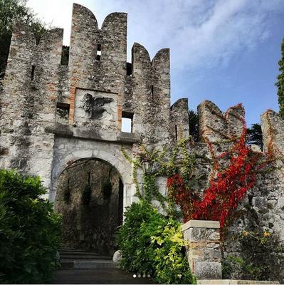 Castello di Villalta - Alessandra Tavian