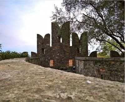 Castello di Villalta - Diego Tomasi